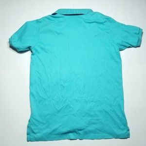 Polo by Ralph Lauren Shirts - VINTAGE Polo Ralph Lauren Polo Light Blue